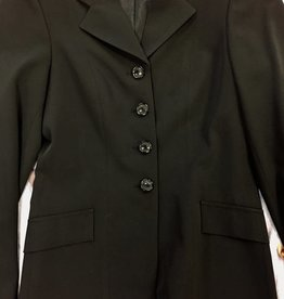 Grand Prix GRAND PRIX MADELYN BLACK COAT