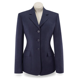 R.J. Classics HUNT COAT RJC DEVON BLACK AND NAVY