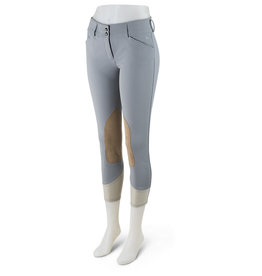 RJ Classics Grey Label Gulf Knee Patch Breeches