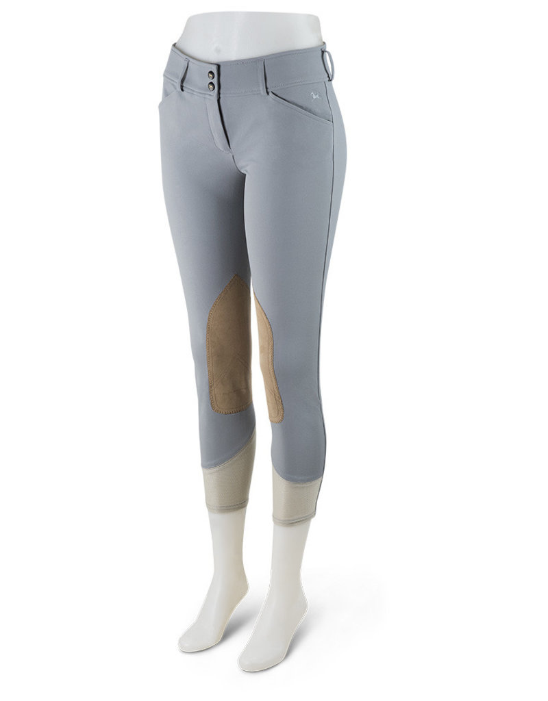 RJ Classics Grey Label Gulf Knee Patch Breeches