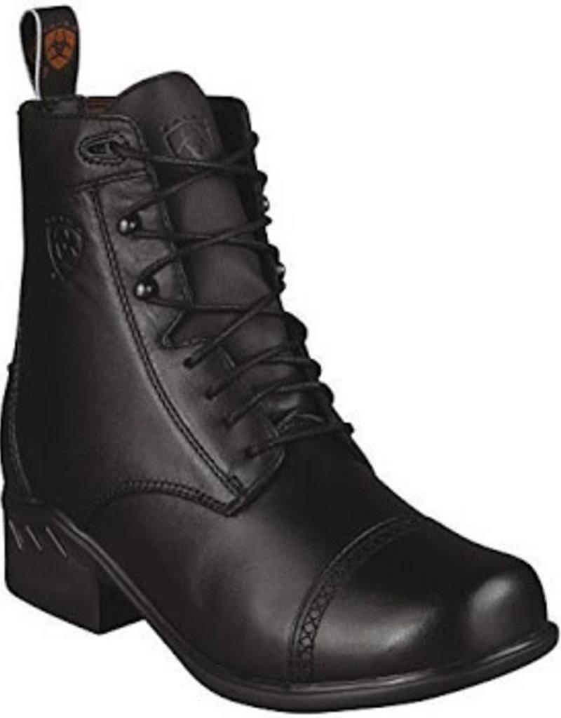 Ariat Ariat 3 Heritage Round Toe Paddock Boot