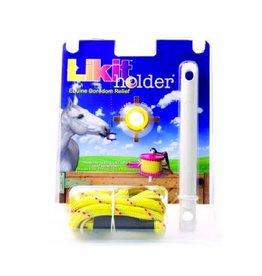LIKIT HOLDER W/ ROPE