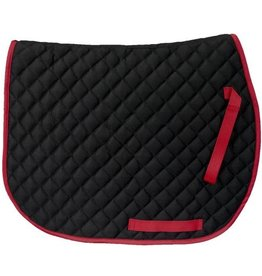 Infared All Purpose Saddle Pad - Poly Ctn Blend