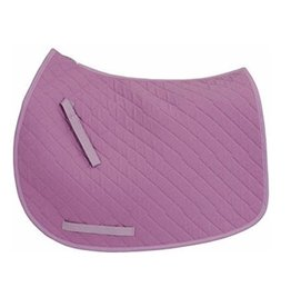 Saddle Pad Tuff Rider Basic all Purpose