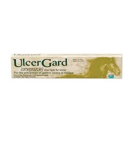 ULCER-GARD TUBE 4 DOSES