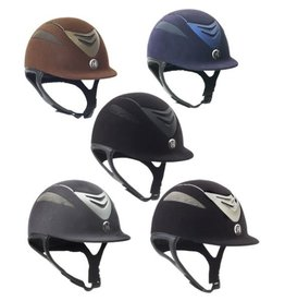 One K HELMET ONE K DEFENDER SUEDE