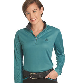 Ovation Ladies OV Coolrider Tech Shirt