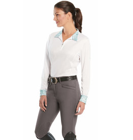 Ovation Destiny Ladies Ov Knee Patch Breech