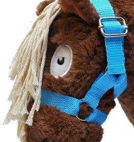 Crafty Pony Halter & Book