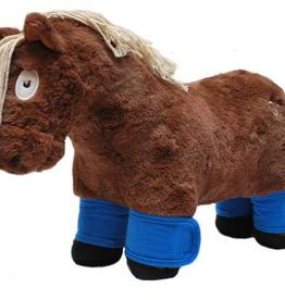 Crafty Pony Leg Wraps and Book