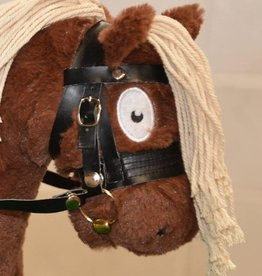 Crafty Pony Bridle w/ Book