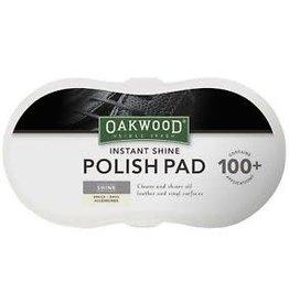 Oakwood Polish Pad Quick Shine