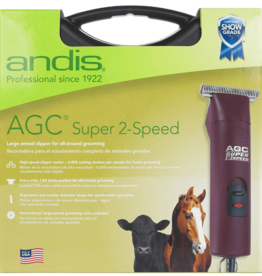 Clippers Andis ACG2 Super 2 speed