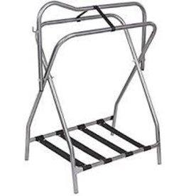 Saddle Rack Portable Folding