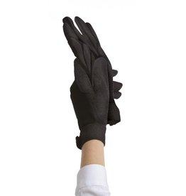 Ovation Sport Cotton Pebble Gloves