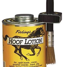 Hoof lotion Fiebings 32oz