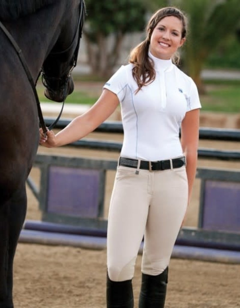 Romfh BREECH LADIES CHAMPION EURO SEAT K/K