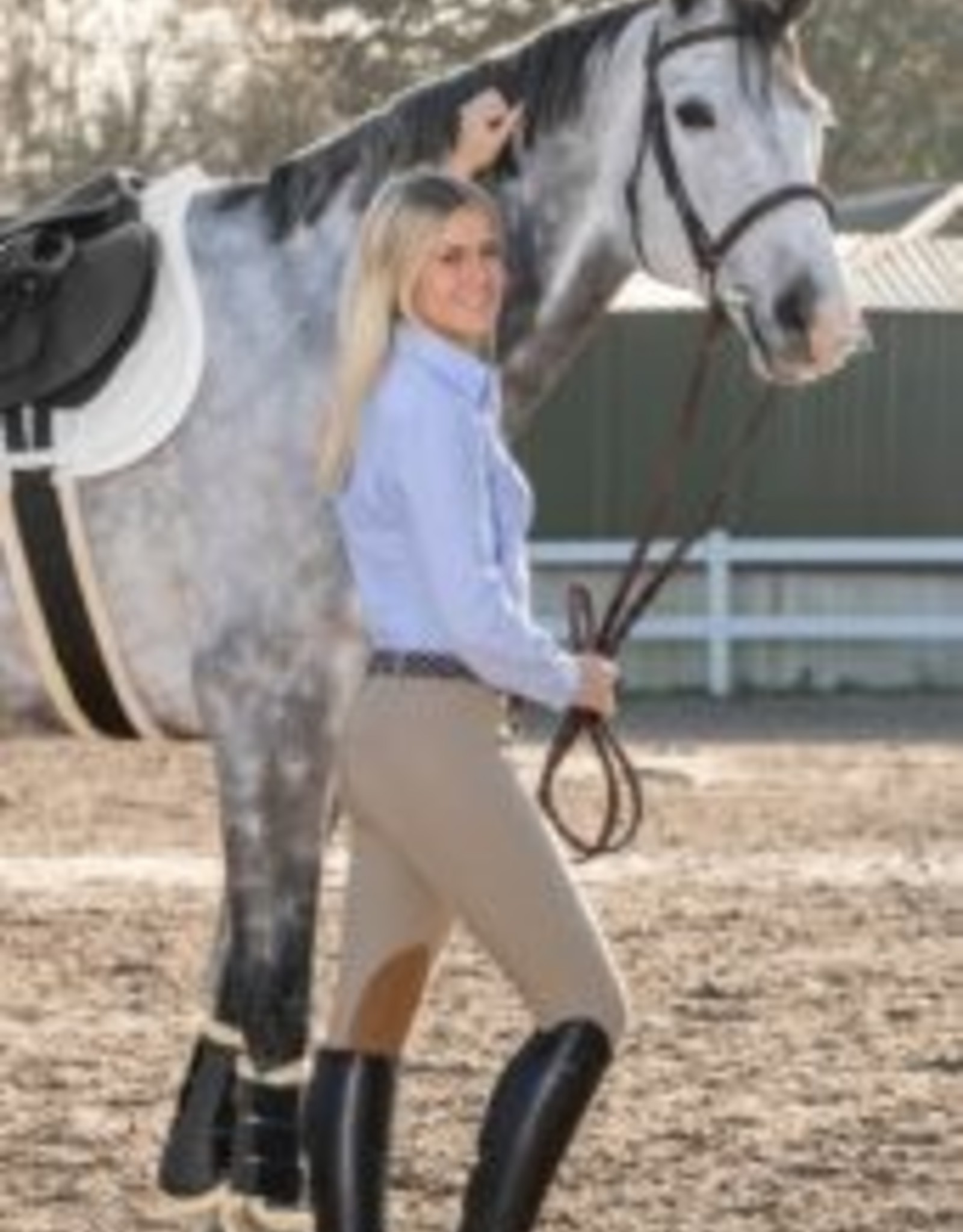 USG Breech Show Pro Hunter