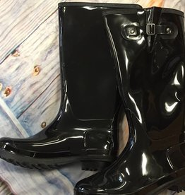 Boots Ladies Rubber Wellie style