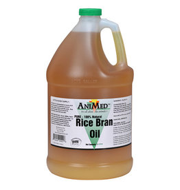 Rice Bran Oil Animed