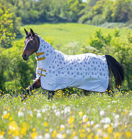 SHIRES Tempest Fly Sheet w/ Standard neck