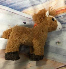 "TOY HORSES 5"" ASST COLORS FIESTA"