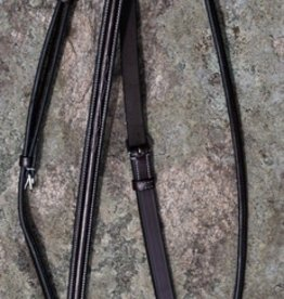 Standing Martingale Black Oak  Raised Fancy