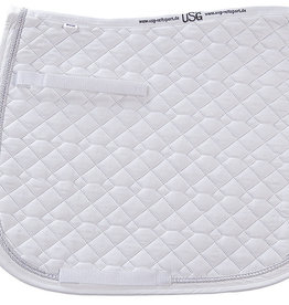 USG USG DRESSAGE SADDLE PAD
