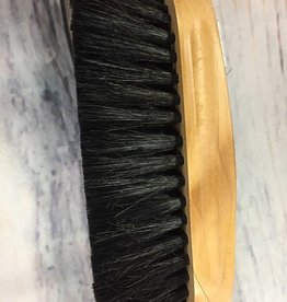 Navajo Horsehair Wood Back Brush
