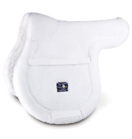 SuperQuilt High Profile Saddle Pad Fleece cc