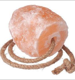 Himalayan Salt Lick on a Rope 2.2lb