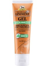 Absorbine Absorbine Veterinary Liniment Gel 3oz