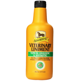Absorbine Absorbine Veterinary Liniment Topical Antiseptic 16oz