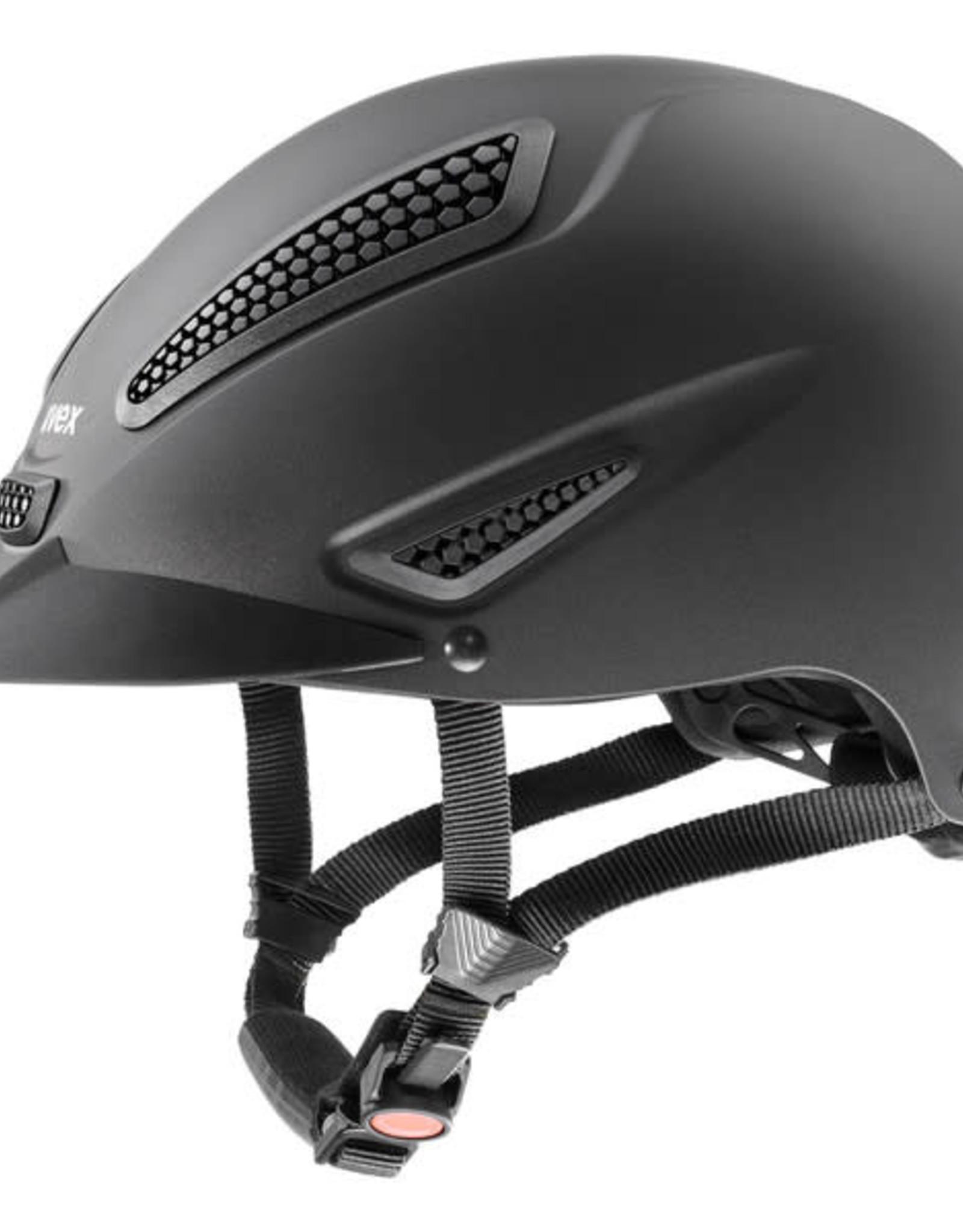 Uvex Uvex Perfexxion II riding helmet