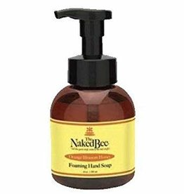 Naked Bee Foaming Hand Soap