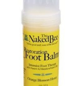 Naked Bee Foot Balm