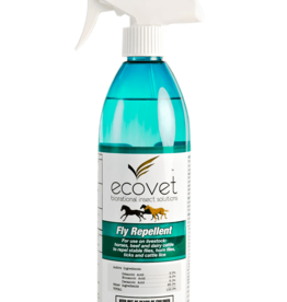 Ecovet Fly Repellent 18oz