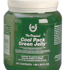Farnam Cool Pack Green Jelly 64oz