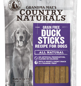 Grandma Mae Duck Sticks 5oz