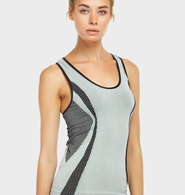 Ladies Seamless Tank top