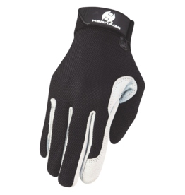 TACKIFIED PERFORMANCE GLOVE BLK