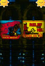 Ass Kickin' H20 / Relief From Hell Water