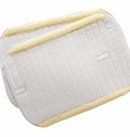 USG LEG PAD WITH FLEECE