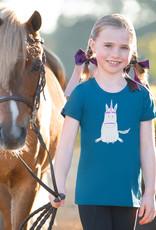 Kids Irideon Tee Shirt
