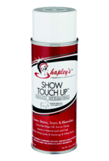 SHOW TOUCH UP WHITE 10 OZ