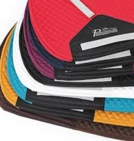 SHIRES Saddle Pad Performance Dressage