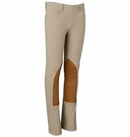 Tailored Sportsman Girls Side Zip TS Jodhpurs