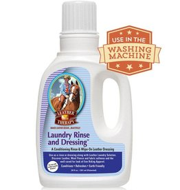 LEATHER THERAPY LAUNDRY RINSE A