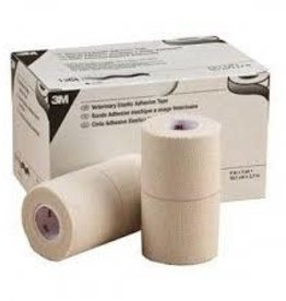Elastic Adhesive Tape Veterinary