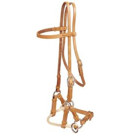 Tory Tory Performance Headstall Side Pull